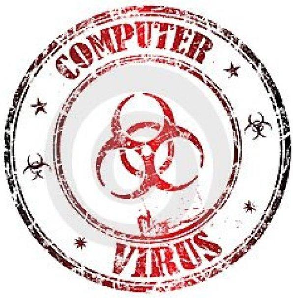 Write a virus using notepad